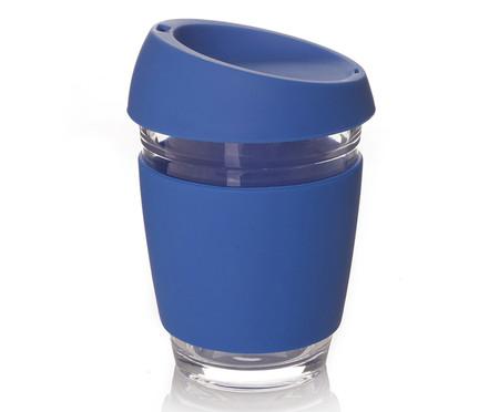 Copo Azul - 350ml | WestwingNow