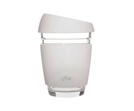 Copo Branco - 350ml | WestwingNow