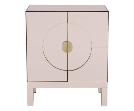Buffet Orient 2 Portas - Bronze   WestwingNow