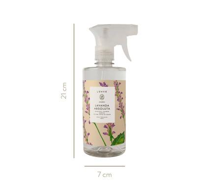Água Perfumada Lavanda Absoluta Leigh - 500 ml | WestwingNow