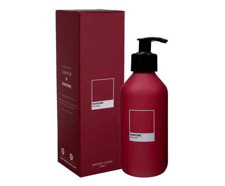 Sabonete Líquido Red Vanilla Pantone - 200ml | WestwingNow
