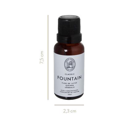 Óleo Aromatizador Fountain Karin - 20ml | WestwingNow