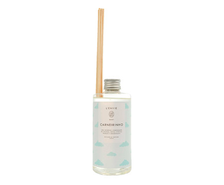 Difusor de Perfume Mamy Bettie - 500ml | WestwingNow