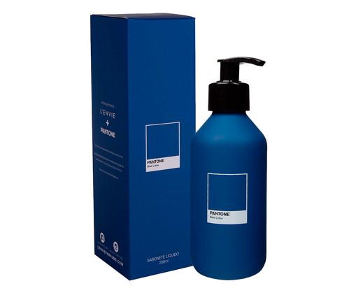 Sabonete Líquido Blue Lotus Pantone - 200ml, Azul | WestwingNow