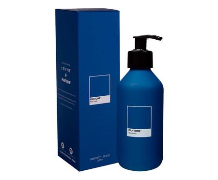 Sabonete Líquido Blue Lotus Pantone - 200ml | WestwingNow