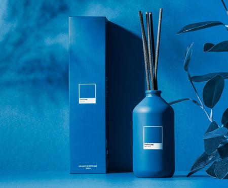 Difusor de Perfume Blue Lotus Pantone - 220ml | WestwingNow