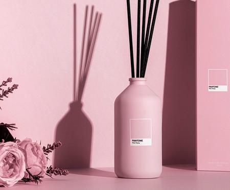 Difusor de Perfume Pink Peony Pantone - 220ml | WestwingNow