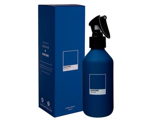 Home Spray Blue Lotus Pantone - 200ml, Azul | WestwingNow