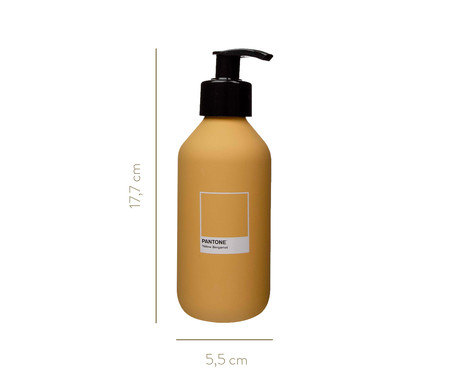 Sabonete Líquido Yellow Bergamot Pantone - 200ml | WestwingNow