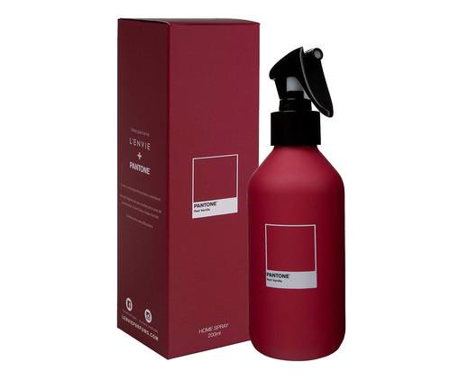 Home Spray Vanilla Pantone 200ml - Vermelho, Vermelho | WestwingNow
