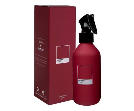 Home Spray Vanilla Pantone 200ml - Vermelho | WestwingNow