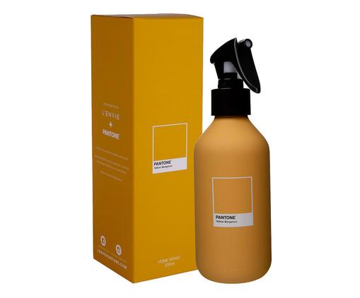 Home Spray Yellow Bergamot Pantone - 200ml, Amarelo | WestwingNow