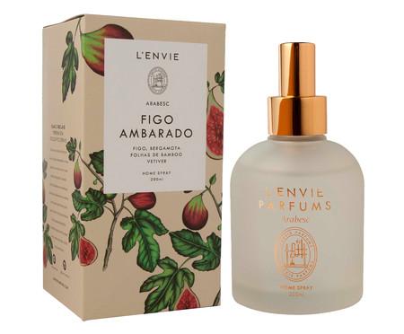 Home Spray Figo Ambarado Harriet - 200ml | WestwingNow