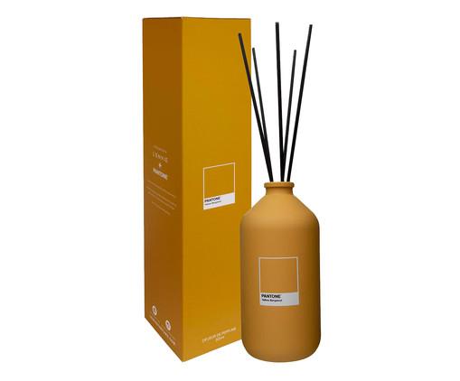 Difusor de Perfume Yellow Bergamot Pantone - 220ml, Amarelo   WestwingNow