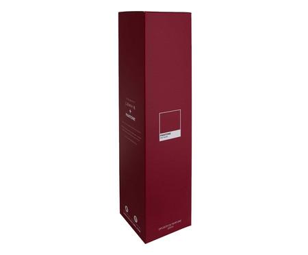 Difusor de Perfume Red Vanilla Pantone - 220ml | WestwingNow