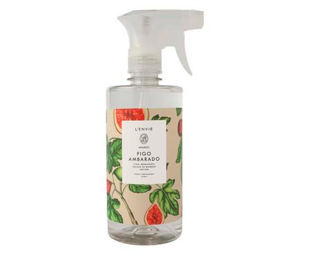 Água Perfumada de Figo Ambarado Harriet - 500ml | WestwingNow