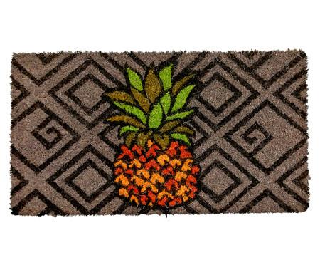 Tapete Capacho em Fibra de Coco Blamm Licca | WestwingNow