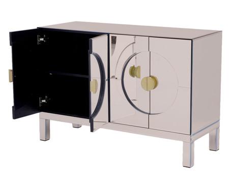 Buffet Orient 4 Portas - Bronze   WestwingNow