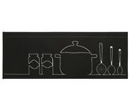 Tapete Passadeira de Cozinha Clean Muca | WestwingNow