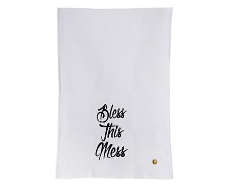 Pano de Prato Bless - Branco | WestwingNow