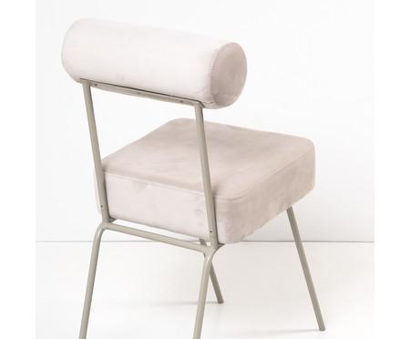 Cadeira Rolinho - Terracota | WestwingNow