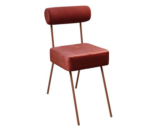Cadeira Rolinho - Terracota, Laranja | WestwingNow