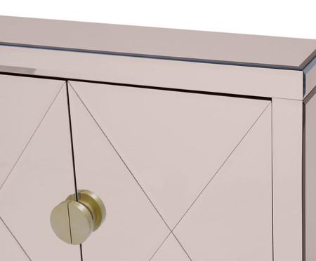 Buffet Mason 4 Portas - Bronze   WestwingNow