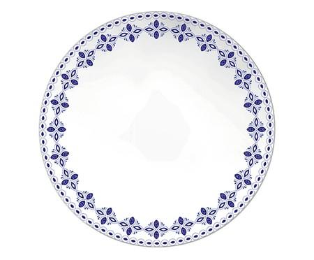 Jogo de Jantar em Porcelana Evori - 06 Pessoas | WestwingNow