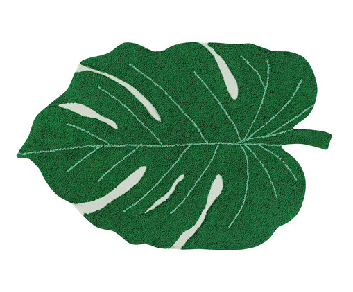 Tapete Indiano Monstera, Colorido | WestwingNow