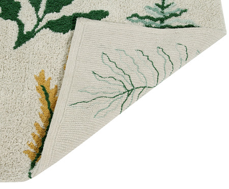 Tapete Indiano Plantas Botânicas | WestwingNow