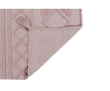 Tapete Tribu Vintage - Rosa | WestwingNow
