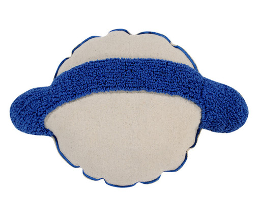 Almofada Saturno, Azul | WestwingNow