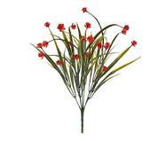 Planta Permanente Mosquitinho - Vermelho | WestwingNow