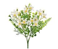 Buquê de Flores Permanentes Primorosa - Creme | WestwingNow