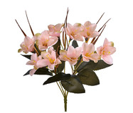 Buquê de Flores Permanentes Lírio - Rosa | WestwingNow
