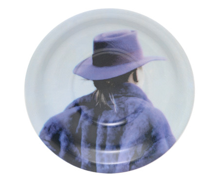 Pires em Porcelana Sarah - Azul | WestwingNow