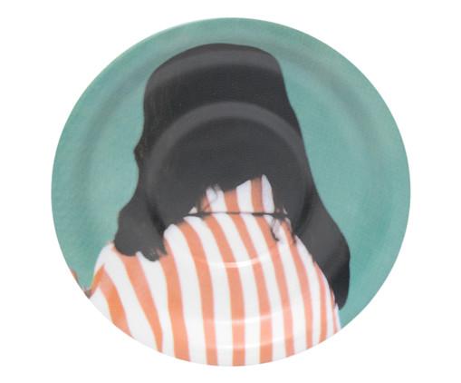 Pires em Porcelana Diana - Colorido, Rosa   WestwingNow