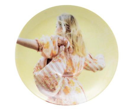 Pires em Porcelana Stefanie - Amarelo | WestwingNow