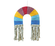 Adorno Arco-Íris - Colorido | WestwingNow