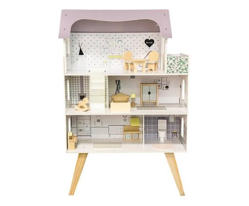 Brinquedo Casa Design, Azul   WestwingNow