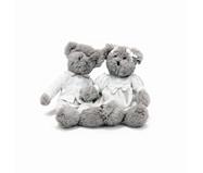 Jogo de Pelúcias Ursos Elis e Jonde | WestwingNow