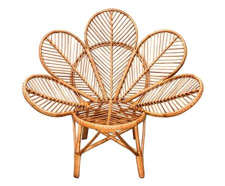 Cadeira em Vime Pétalas | WestwingNow
