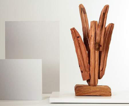 Escultura Mandacaru l | WestwingNow