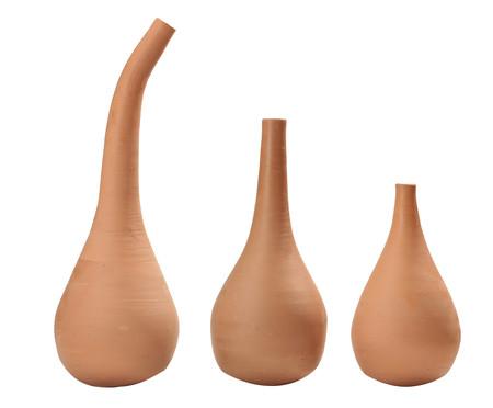 Jogo de Vasos Jade Zoe | WestwingNow