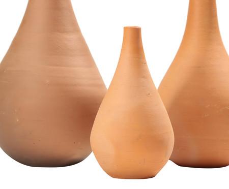 Jogo de Vasos Jade Onyx | WestwingNow