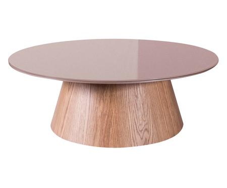 Mesa de Centro - Bless - Rosé | WestwingNow