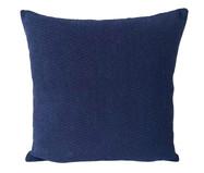 Capa de Almofada Ramos - Azul Marinho | WestwingNow