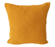 Capa de Almofada Dominguez - Amarelo | WestwingNow