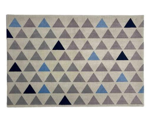 Tapete Infantil Tri - Azul, colorido | WestwingNow