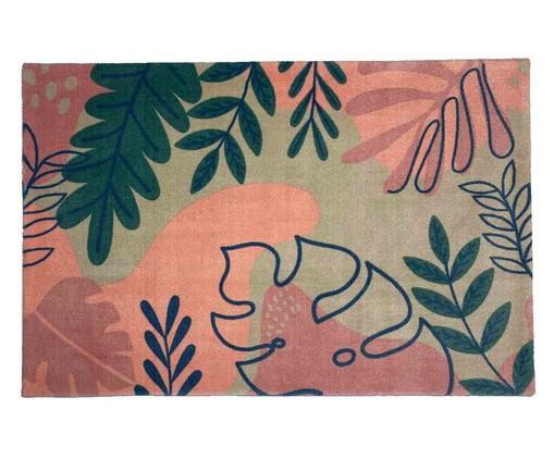 Tapete Infantil Natureza Encantada, colorido | WestwingNow